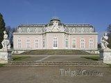 Palác Schloss Benrath