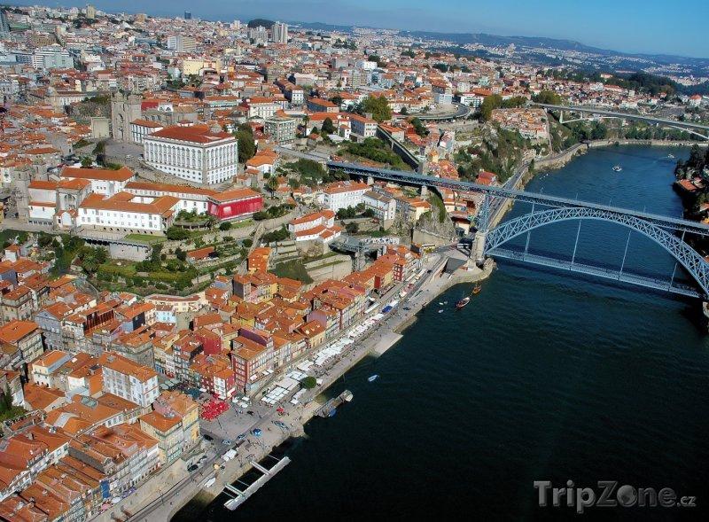 Fotka, Foto Panoráma (Porto, Portugalsko)