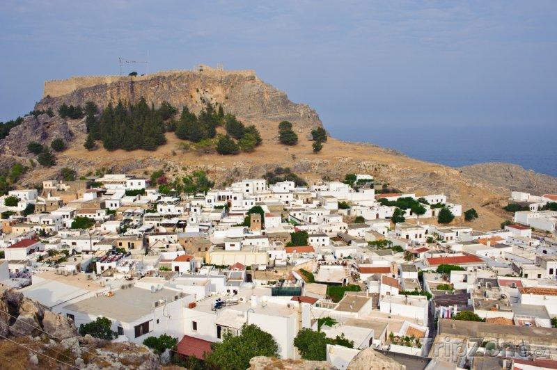 Fotka, Foto Panorama (Líndos, Řecko)