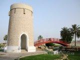 Park v Dauhá