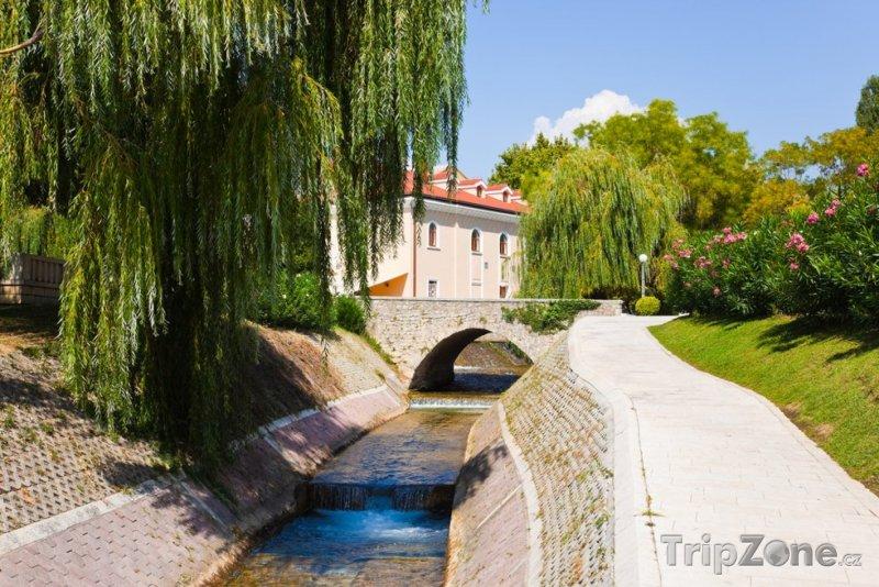 Fotka, Foto Park (Split, Chorvatsko)