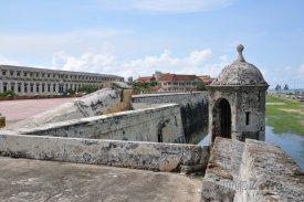 Pevnost San Felipe de Barajas