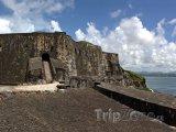Pevnost San Felipe del Morro