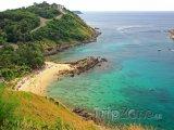 Pláž Yanui