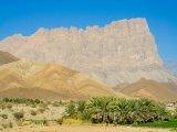 Pohoří Al-Hadžar