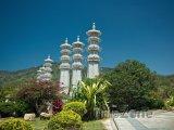 Příroda na ostrově Hainan