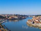 Řeka Douro