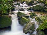 Řeka El Yunque