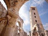 Ruiny kostela Sv. Jana Evangelisty