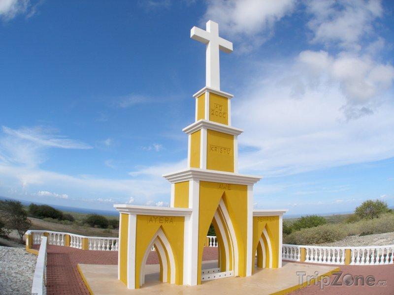 Fotka, Foto Seru Largu (Bonaire)