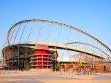 Stadion Khalifa v Dauhá