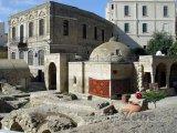 Stará část města Baku