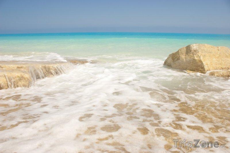 Fotka, Foto Středozemní moře (Alexandrie, Egypt)