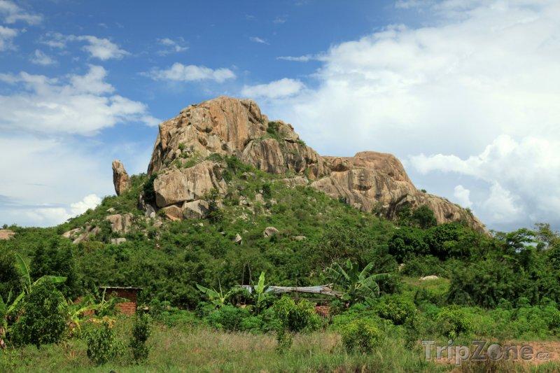 Fotka, Foto Tididiek Rock (Uganda)