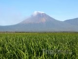 Vulkán San Cristóbal