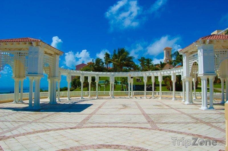 Fotka, Foto Vyhlášené místo pro konání svatebních obřadů (Portoriko)