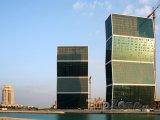 Zig-Zag Towers v Dauhá