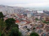 Alžír, panorama města
