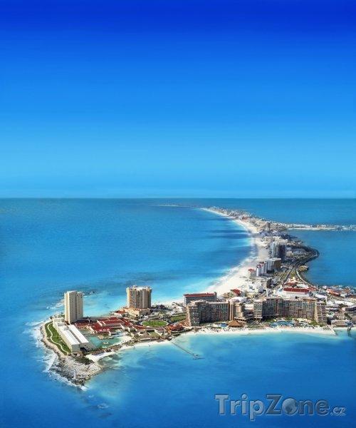 Fotka, Foto Cancún (Mexiko)