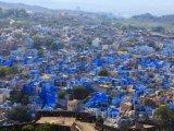 Džódpur, Modré město