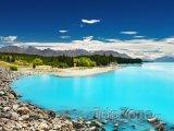 Jezero Pukaki