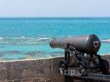 Kanon v pevnosti