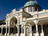 Katedrála Madhane Alem v Hararu
