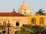Katedrála v Cartageně