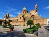 Katedrála v Palermu