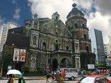 Kostel Binondo v Manile