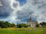 Kostel Farny