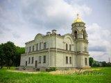 Kostel v Brestské pevnosti