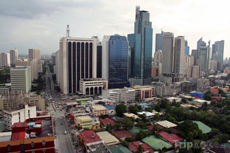 Fotka, Foto Makati City (Filipíny)