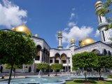 Mešita Jame'asr Hassanil Bolkiah