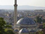 Mešita Sinan Pasha ve městě Prizren