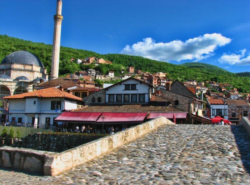 Fotka, Foto Město Prizren (Kosovo)