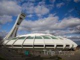 Montreal, olympijský stadion