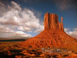 Monument Valley v Arizoně