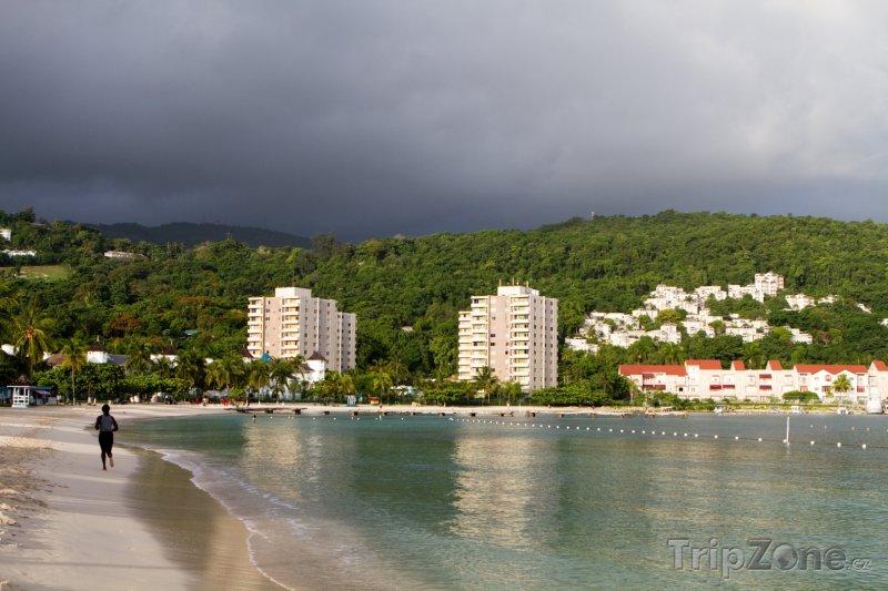 Fotka, Foto Ocho Rios, Turtle Beach (Jamajka)