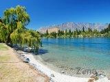 Otago, jezero Wakatipu