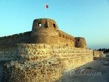 Pevnost Arad