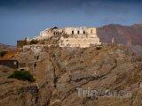 Pevnost na Porto Grande