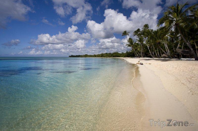 Fotka, Foto Pláž Hodges (Dominika)