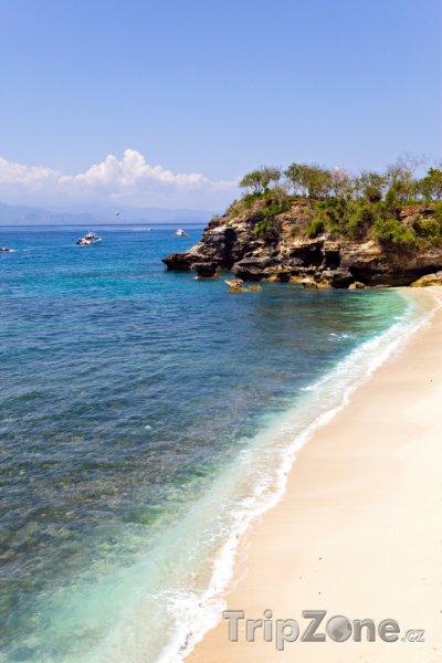 Fotka, Foto Pláž na Bali (Indonésie)