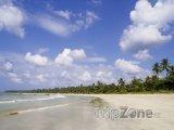 Pláž Ngwe Ssaung