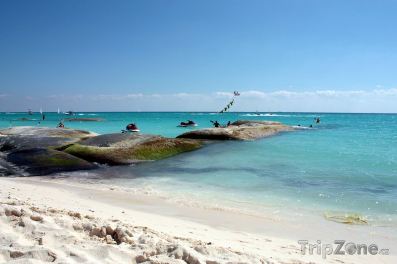 Fotka, Foto Pláž (Bermudy)