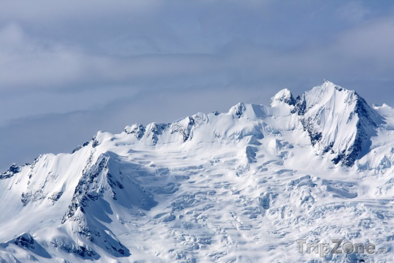 Fotka, Foto Pohoří Whistler (Kanada)