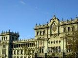 Prezidentský palác v Guatemala City