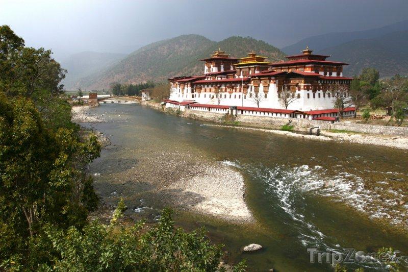 Fotka, Foto Pungthang Dewachen Gi Phodrang (Bhútán)