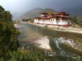 Pungthang Dewachen Gi Phodrang